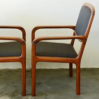 California studio craft chairs