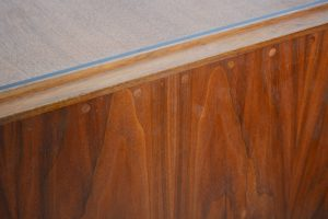 John Kapel cabinet detail