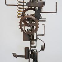 Shuko Kobayashi Sculpture