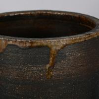 Rex Mason Stoneware Vase