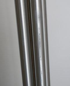 Warren McArthur aluminum coat rack.