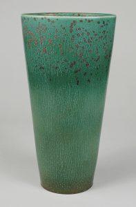Rorstrand Vase by Gunnar Nylund