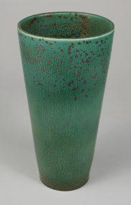 Gunnar Nylund porcelain vase for Rorstrand.