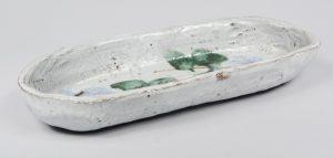Albert Thiry French ceramics.