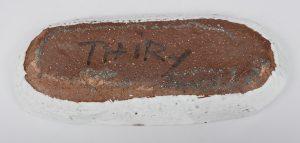 Albert Thiry signature.