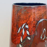 Robert Varin Vase