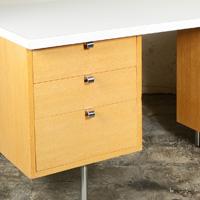 George Nelson Desk for Herman Miller