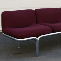 Brian Kane Metropolitan Sofa