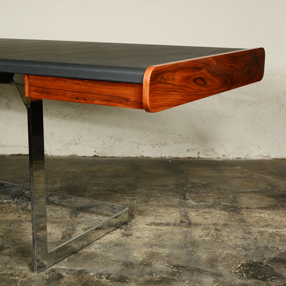 Ste. Marie and Laurent Cantilever Desk